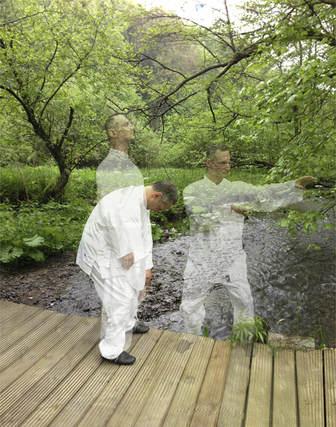 Taiji/Qigong: der perfekte Wochenabschluss